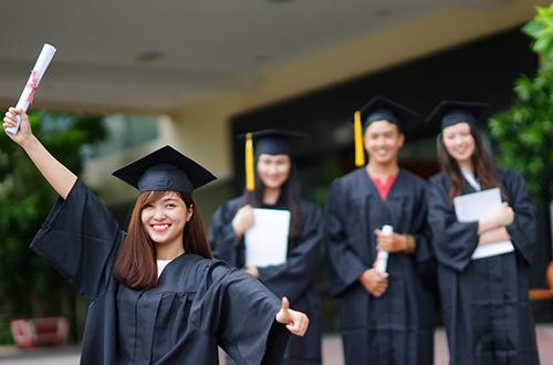 Phương pháp học tập để tốt nghiệp loại giỏi Cao đẳng Y dược