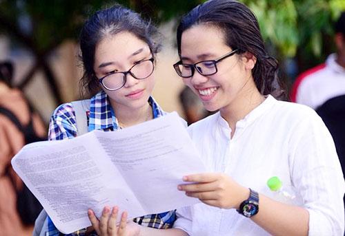 Lưu ý quan trọng khi làm thủ tục đăng ký thi THPT Quốc gia