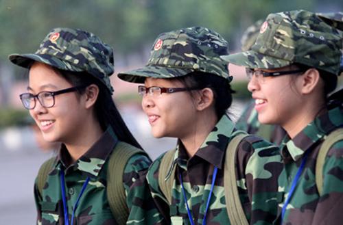 Năm 2017, các trường Quân đội không tuyển khối C truyền thống