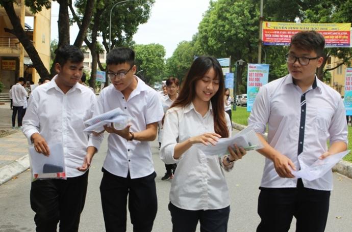 Trường Đại học Y dược TP.HCM năm 2017 tăng chỉ tiêu sẽ dễ trúng tuyển