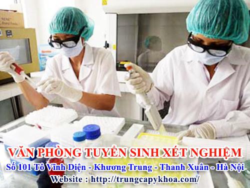 van-phong-tuyen-sinh-lien-thong-xet-nghiem
