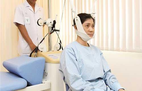 Kỹ thuật Vật lý trị liệu ngày càng được chú trọng phát triển