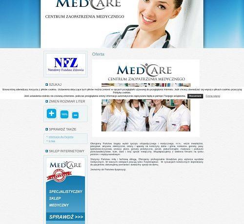 wordpress-themes-medcare-egpaf-o