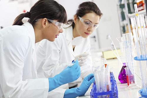 Học xét nghiệm y học để không bao giờ thất nghiệp